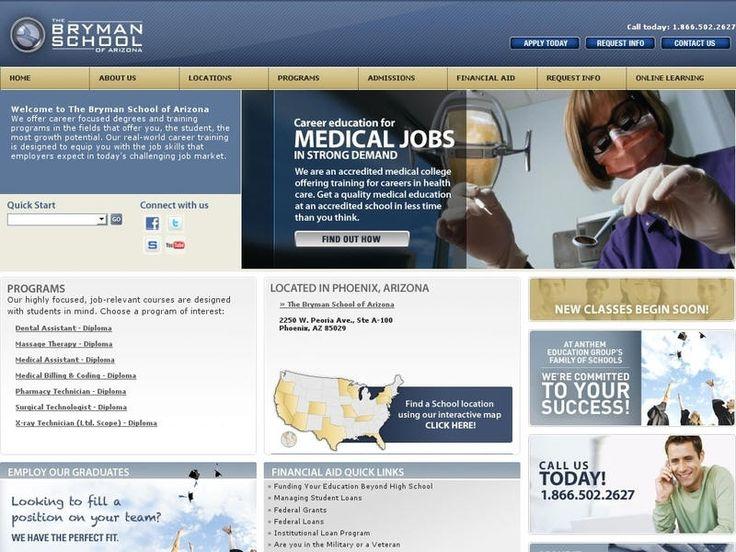Bryman Career College 52