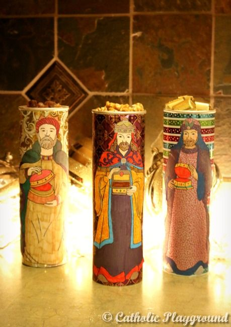 267 best images about Epiphany/Three Kings Day/Twelfth ...
