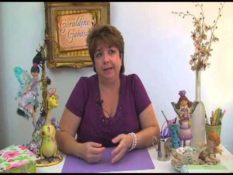 Intro Porcelana Fria  by Geraldine Gabasa video 1 de 5