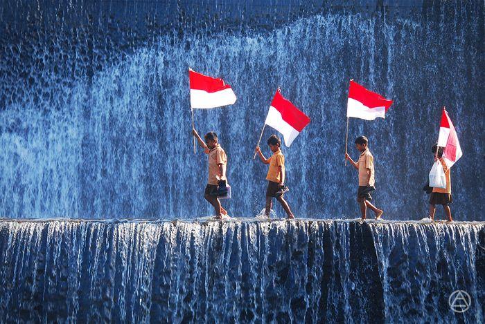 Hut Indonesia ke 67 tahun 2012 - Apel Photography