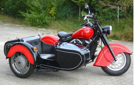 Drifter Elite Gallery Kawasaki Vulcan Sidecar And