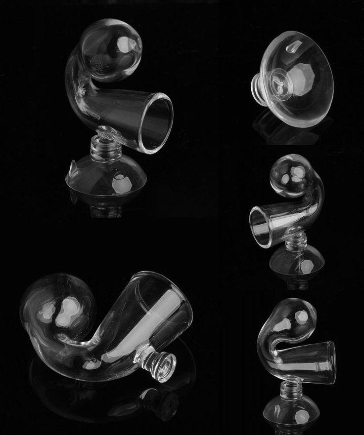 [Visit to Buy] Notas Vidro do aquario PH Bola de Dioxido de Carbono CO2 Gota Checker Indicador do Monitor Tester Agua Do Tanque de Peixes de lo #Advertisement