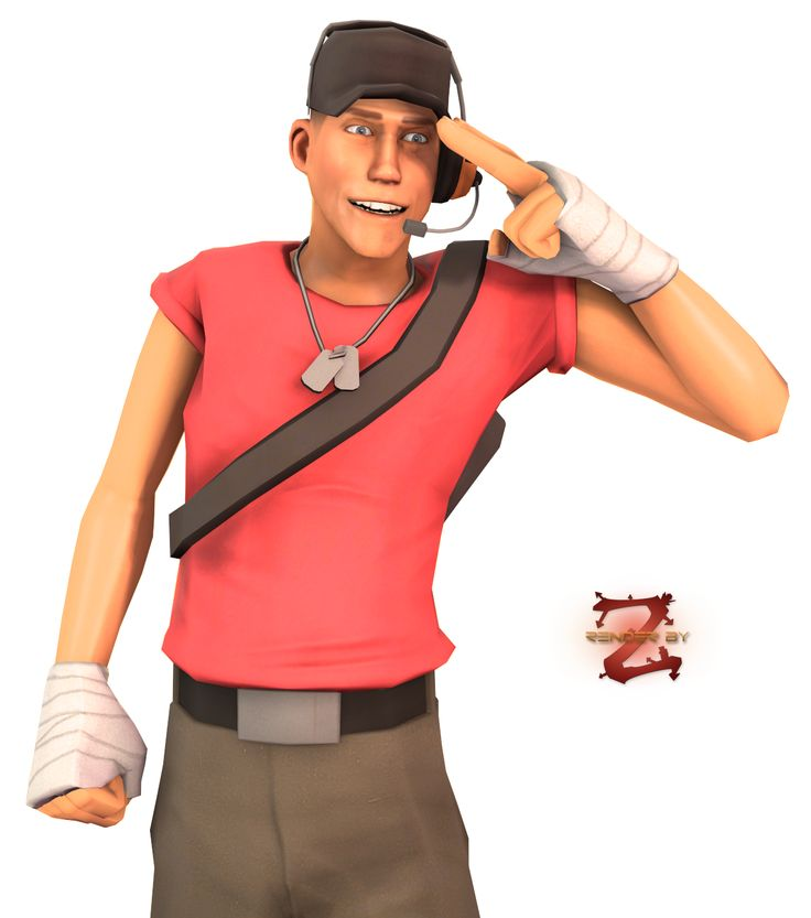 46 best TF2 Scout images on Pinterest | Tf2 scout ...