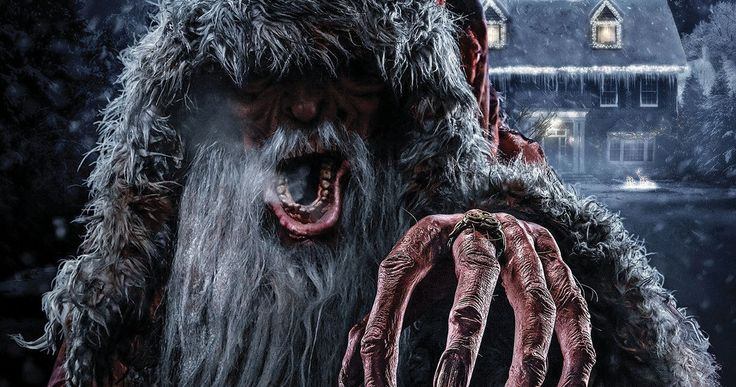 Krampus Maze Comes to Halloween Horror Nights 2016 -- Universal Studios Hollywood and Universal Orlando Resort are bringing Legendary Pictures' hit film Krampus to life in an all-new Halloween Horror Nights maze. -- http://movieweb.com/krampus-maze-halloween-horror-nights-2016/