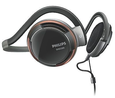 Philips Rich Bass Neckband Headphones SHS5200/28 (Replaces SHS5200). Deal Price: $19.99. List Price: $79.99. Visit http://dealtodeals.com/philips-rich-bass-neckband-headphones-shs5200-replaces/d19148/ipods-mp3-players/c51/