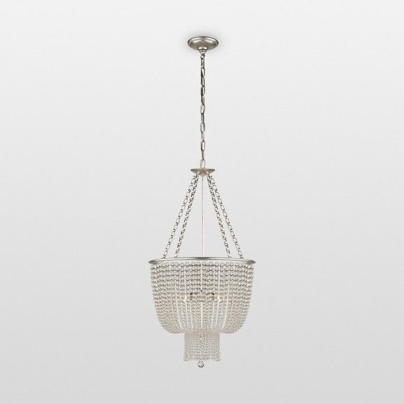 Chandelier Art Chandeliers Aerin Lauder Lighting Products Calgary Leaves Dining Room Glasses Silver