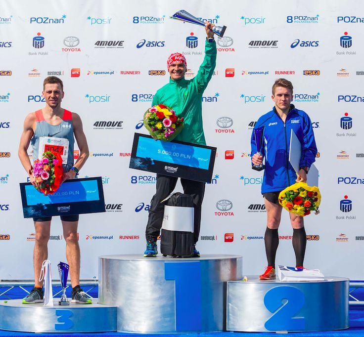 8.Poznań Półmaraton [fot. Przemysław Szyszka]