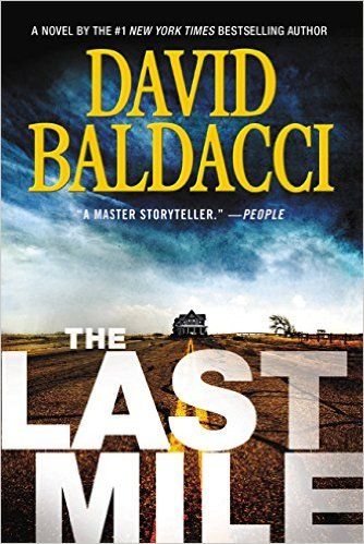 The Last Mile (Amos Decker series) - Kindle edition by David Baldacci. Mystery, Thriller & Suspense Kindle eBooks @ Amazon.com.