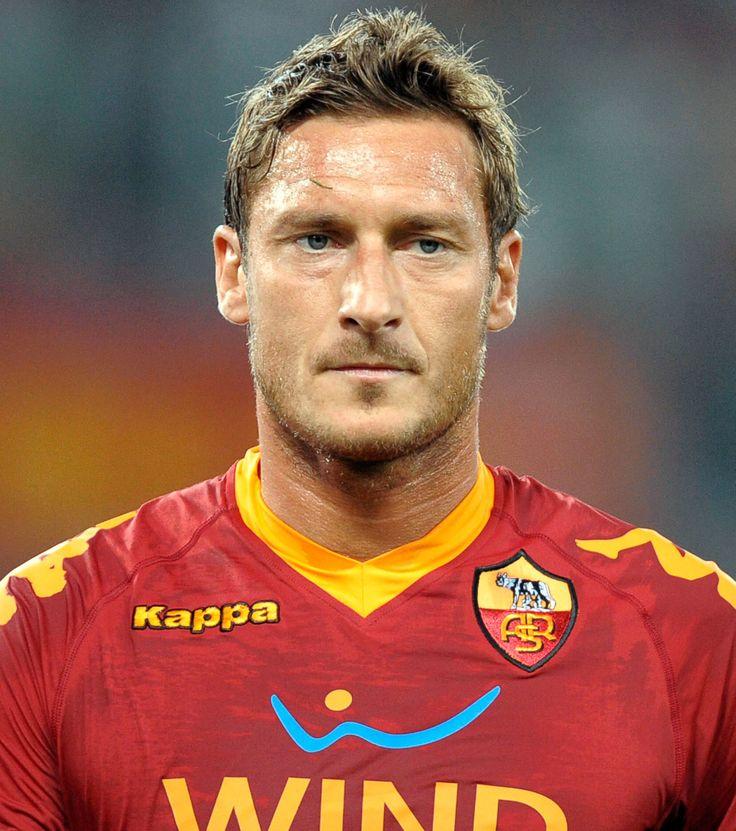 @Totti #9ine