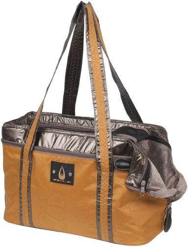 · die Flugtasche für Hunde Karen ist Airline erprobt · Reisetasche für Hunde hochwertig in Material und Verarbeitung · Hundetransporttasche aus abwaschbarer Mikrofaser  · die Tasche für kleine Hunde mit Soft-Plüsch Innenfutter · für Katzen und Hunde bis max. 6 kg, wie zum Beispiel Chihuahua, Bolonka, Yorkshire oder auch Havaneser!