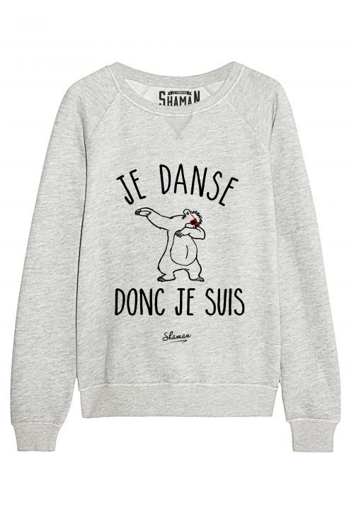 "Sweat ""Je Danse"""