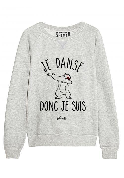 """Sweat """"Je Danse"""""""