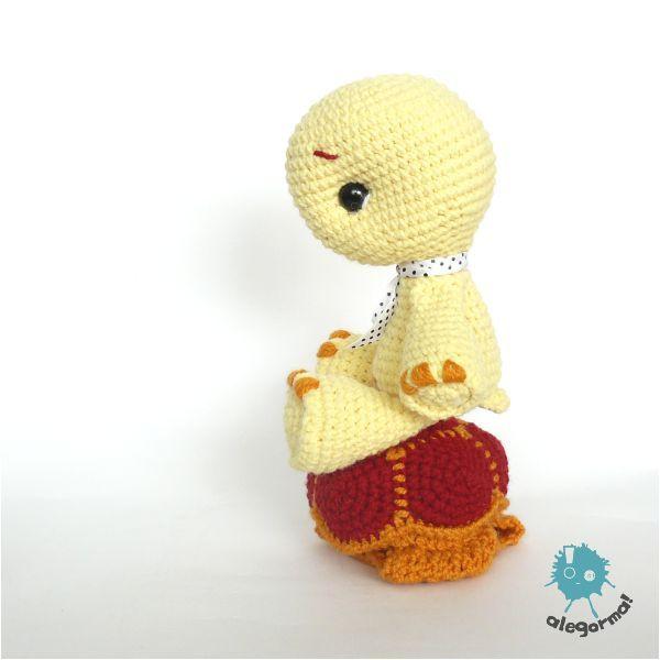 Amigurumi Big Bear : 17 Best images about Amigurumi on Pinterest Free pattern ...