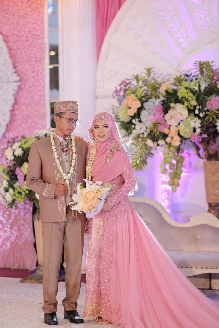 Kebaya Laksmi Wedding