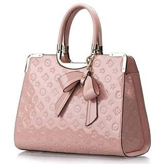 All a girl needs is a Louis - Handbags & Wallets - http://amzn.to/2hEuzfO