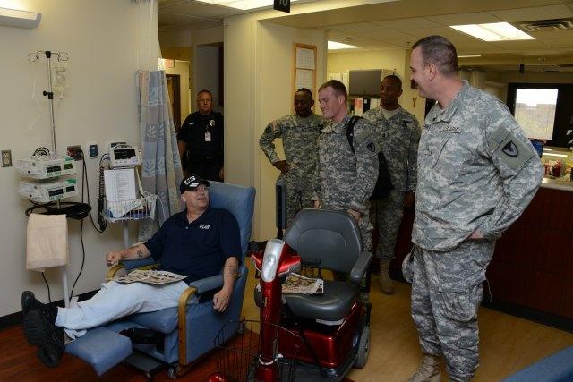Rock Island Army Medical Clinic