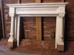 Antique House Parts, Plumbing, Hardward, Wood, Beams, Windows