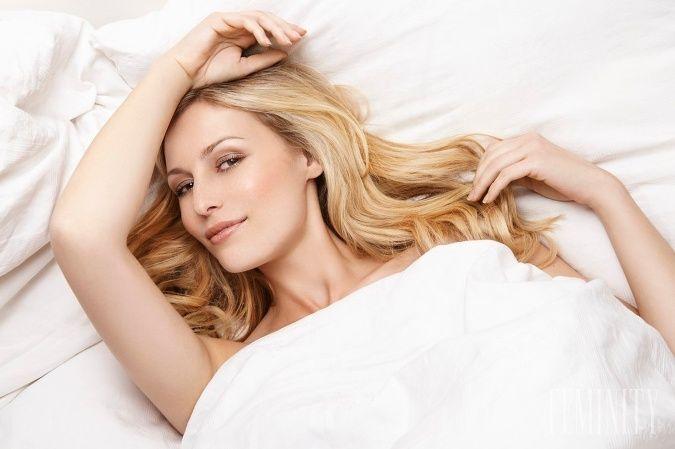 Ak sa vám často stáva, že sa v posteli prehadzujete z jednej strany na druhú, dá sa s tým ľahko zabojovať. Na pokojný spánok vám budú stačiť tieto tri cviky, po ktorých sa konečne môžete prebudiť oddýchnutí a plní síl.