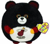 Top Ty Beanie Ballz Miami Heat - NBA Ballz Reviews - http://weheartmiamiheat.com/top-ty-beanie-ballz-miami-heat-nba-ballz-reviews/