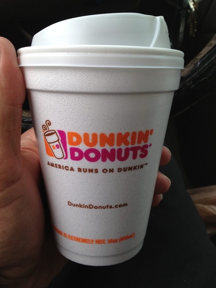 Black heaven in a cup. Dunkin donuts, Dunkin donuts