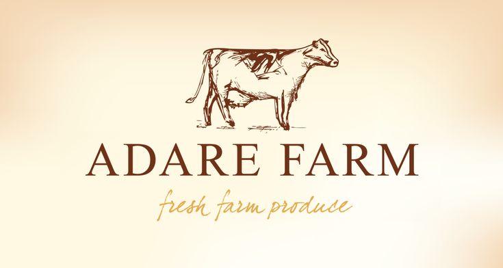 Adare Farm Logo