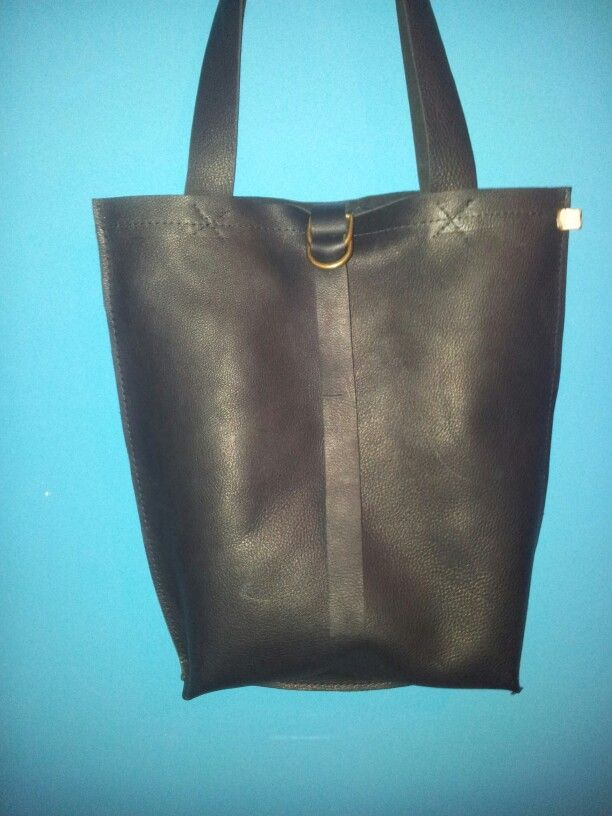 Carmen black bag
