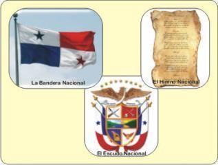 Los Símbolos Patrios de Panamá - Versión animada   Educa Panamá   Mi Portal Educativo