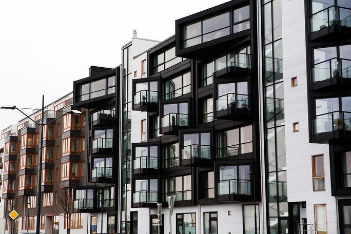 Apartment Building Facade apartment facade | architecture | pinterest | facades