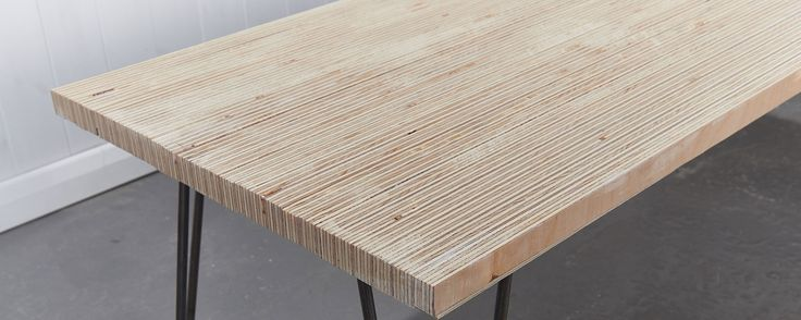 Plywood End Grain Coffee Table Home Made By Myryobi