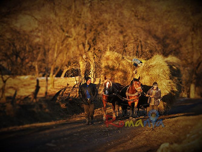 A journey back in time: Countryside Life from Transylvania and Maramures - Touring Romania