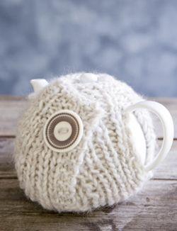 DIY Teacosy #tea - Theemuts #thee #wol. www.101woonideeen.nl