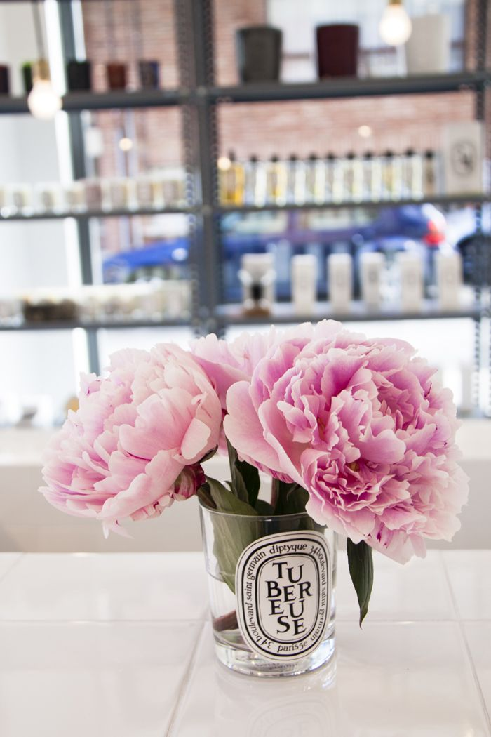 Peonies by Arropame