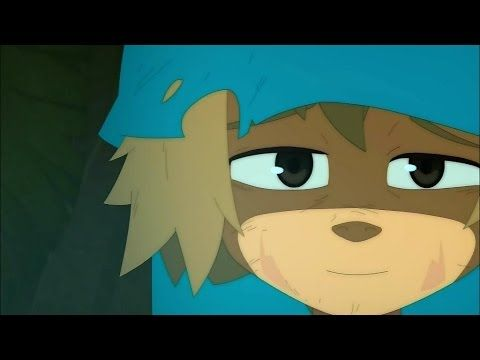 Another RWBY song Wakfu AMV - Time to say goodbye - YouTube
