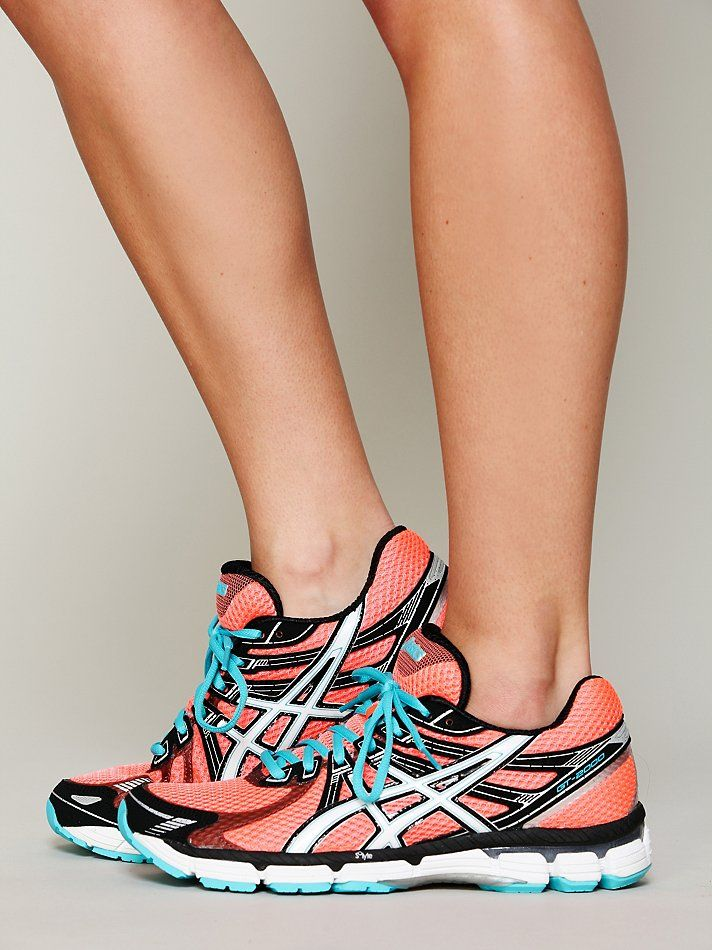 Asics Coral Bay Trainer at Free People Clothing Boutique