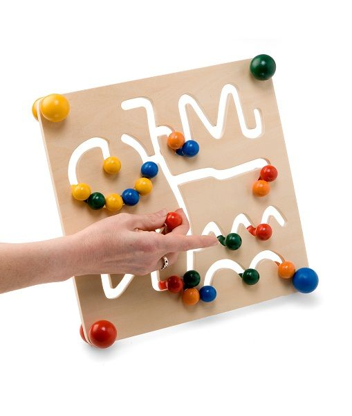 Motor Activity Board for Dementia Patients