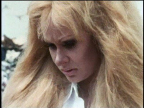 Still of Carol Cleveland in Monty Python's Flying Circus (1969)