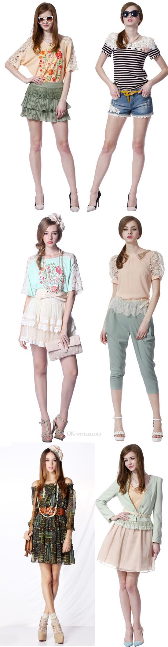 27 Best Vintage Clothing For Women Images On Pinterest