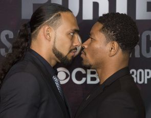 """Tweet THURMAN VS. PORTER IS POSTPONED Clearwater, Florida (February 22, 2016)– It was announced that WBA World welterweight champion Keith """"One Time"""" Thurman (26-0, 22 KOs) suffered an injury training for his fight against Shawn Porter (26-1, 16 KOs) on March 12 at the Mohegan Sun Casino, in Uncasville, Connecticut. Thurman's injury will require that …"""