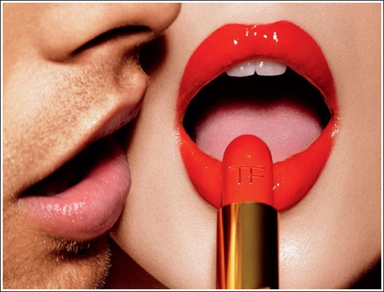 Tom Ford Private Blend Lip Color