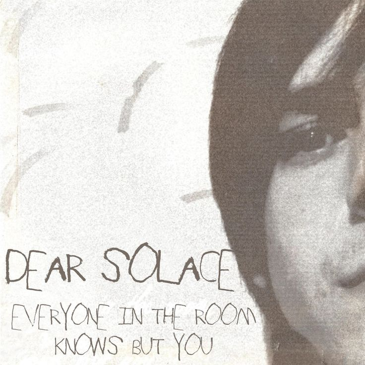 New #Release Everyone in the Room Knows but You (10th Anniversary Edition) - Dear Solace