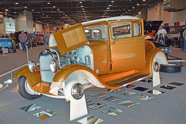 1929 Ford Special Coupe | Flickr - Photo Sharing!
