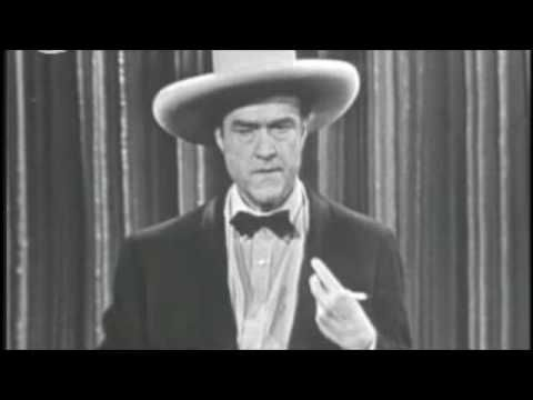 Red Skelton Russian Roulette
