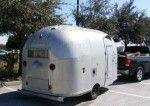 1962 Airstream Bambi 16 footer Airstream Bambi For Sale