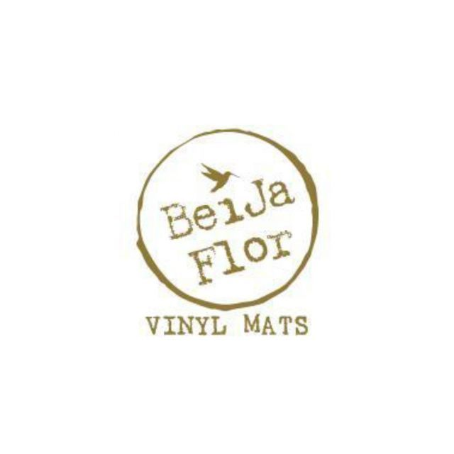 Beija Flor TAPPETTO IN VINILE ECLECTIC E10-XLR 80 x 200 cm