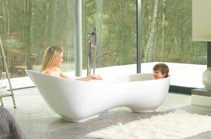 8 best Black Finish Baths images on Pinterest | Bathroom ideas ...