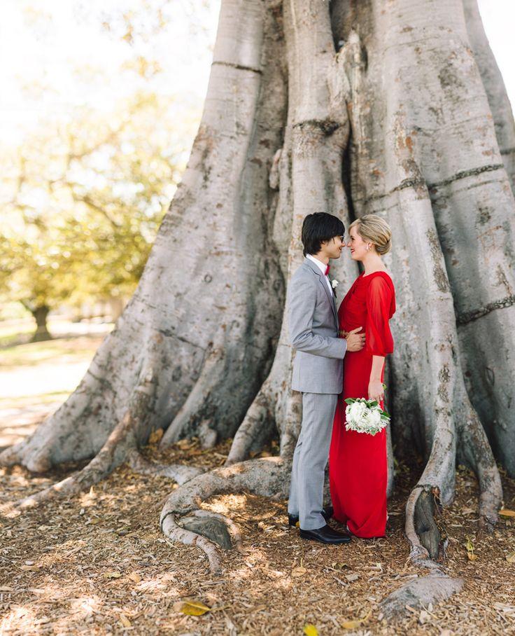 Emma & Alex - Secret Sydney Summer Wedding | Jack Chauvel // Imaginative Wedding & Portrait Photographer // Sydney // Australia
