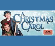 A Christmas Carol - Dec 2-3, 5, 8-10, 2016, 7:30 PM at Sky View High School - 520 S 250 E Smithfield, UT.  Charles Dickens' story of the miserly Ebenezer Scrooge--who discovers the true meaning of Christmas with the help of Tiny Tim and the Ghosts of Christmas Past, Present, and Future--captures all the warmth, goodwill and musical memories of the holiday season. For more information go to fourseasonstheatre.org.