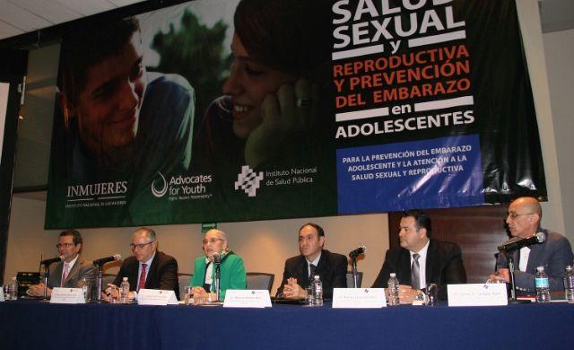 """Presentan """"Curso Virtual sobre Salud Sexual y Reproductiva para la Prevención del Embarazo Adolescente"""" - http://plenilunia.com/novedades-medicas/presentan-curso-virtual-sobre-salud-sexual-y-reproductiva-para-la-prevencion-del-embarazo-adolescente/37884/"""