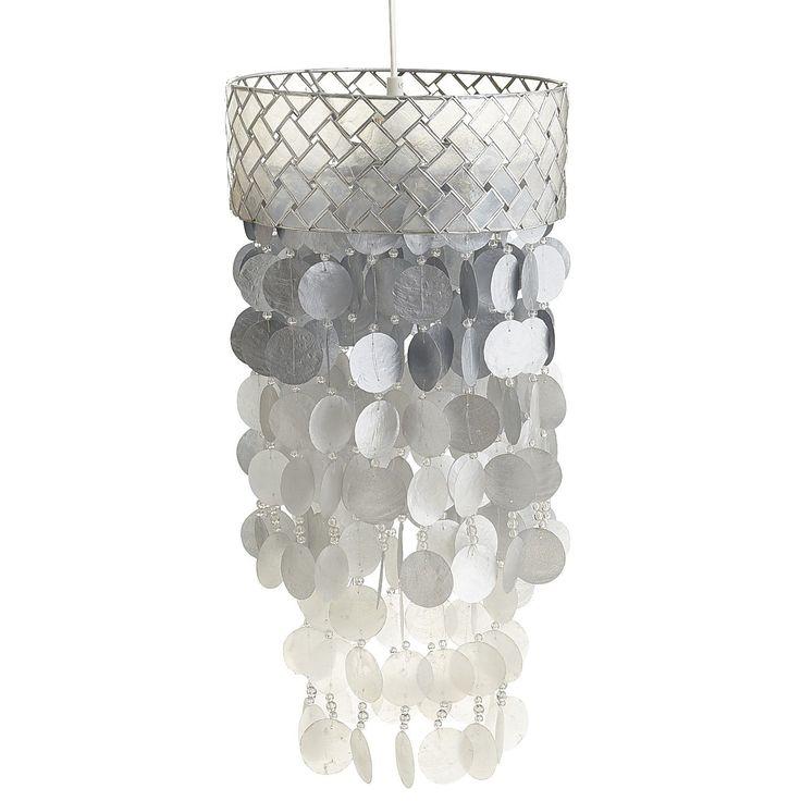 Once Capiz Pendant Light Pier 1 Imports Favorites Pinterest Lighting Room Ideas And Lights