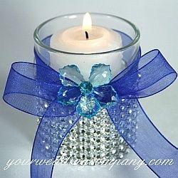 votive candle idea